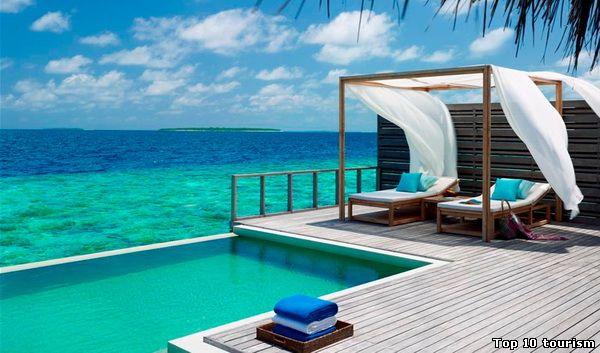 Dusit Thani, Мальдивы